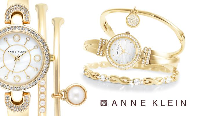 anne klein часы официальный сайт каталог видом парфюмерно-косметического